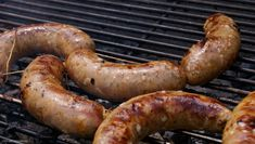 Chorizos parrilleros - Gastronoming   Gastronoming Wine Cabinets, Barbacoa, Mexican Food Recipes, Sausage, Recipies, Meat, Gastronomia, Sausage Recipes, Recipes With Chorizo