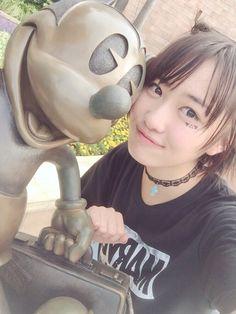 モーニング娘。'16 天気組『旨!  工藤 遥』