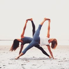Awesome yoga! #fitness #fitspiration