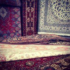 PERSIAN RUGS/QUATAR DOHA