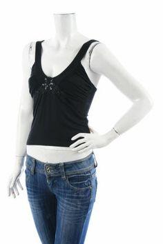 Γυναικείο τοπ Basic Tank Top, Clothes For Women, Tank Tops, Fashion, Outerwear Women, Moda, Halter Tops, Fashion Styles, Fasion