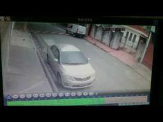 Falamazônia: Video do policial matando 3 assaltantes.
