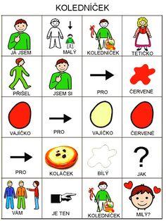 Pro Šíšu: Období JARO Playing Cards, Language, Education, Comics, Games, Logos, School, Van, Autism