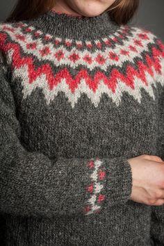 Icelandic Sweaters, Island, Warm And Cozy, Needlework, Free Pattern, Knit Crochet, Etsy, Knitting, Selfies