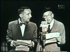 """Jimmy Durante on """"I've Got a Secret"""" (May 16, 1956) - Part 2 of 2 - YouTube"""
