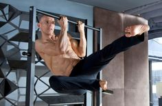 You Don't Need More Than 6 Exercises To Build A Six Pack