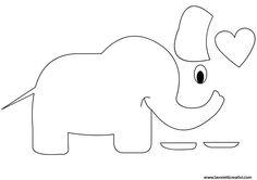 elefante-sagome
