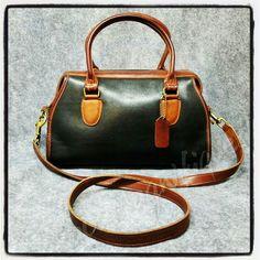 #Vintage #Coach #Handbags @Stacy Stone Perez Magnifiques!!