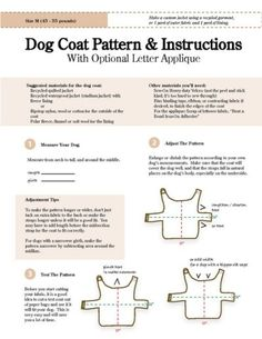 1000+ ideas about Dog Sweater