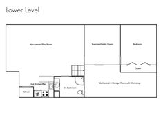 Interactive floor plan - click on each room for more information and photos!  3847 Tessier Trail, Vadnais Heights, MN 55127  http://www.movingtominnesota.com/property-item/gorgeous-vadnais-heights-home/