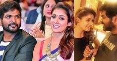 #Wedding bells for #Nayanthara and #Vignesh this year.