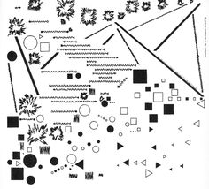 Sydney Wallace Stegall 'Dappled Fields', 1967