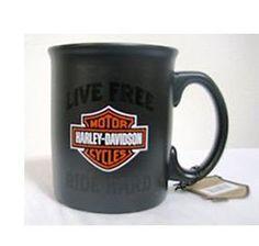 Harley D Mugs Harley Davidson Gifts, Mug Shots, Coffee Cups, Mugs, Tableware, Amazon, Collection, Furniture, Coffee Mugs