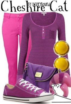 I found 'Cheshire Cat Outfit' on Wish, check it out!