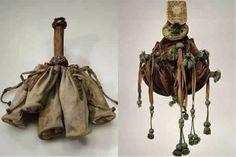 15th Century Bag/Purses