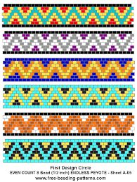off loom beading techniques Bead Crochet Patterns, Peyote Stitch Patterns, Beading Patterns Free, Beading Tutorials, Peyote Beading, Beaded Jewelry Designs, Handmade Beaded Jewelry, Bead Loom Bracelets, Bracelets
