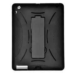 Neutronic (Sort) iPad 3 Deksel