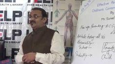 Effective Parenting for Children's Career Selection By Mr. Suniel Raikar...