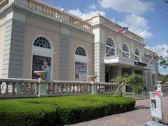 Asolo Repertory Theatre, Sarasota, Florida
