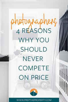 Difficulty pricing your photography? First, read this! via @preptheproperty