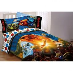 Lego Bedding Ninjago Comforter Duvet