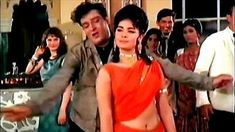 Aajkal Tere Mere Pyar Ke - Brahmachari (1966) + @dailymotion Lyrics, Songs, Music, Youtube, Shammi Kapoor, Cattle, Musica, Musik, Song Lyrics