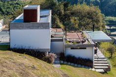 FY House,© Larry Sestrem