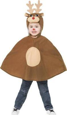 costume renne