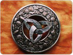 Carved Triskele - Pixie Treasures Celtic Shoppe