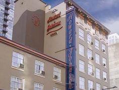 Howard Johnson Hotel Downtown Vancouver Exterior (Near Granville Island Public Market) Avg.CAD$146.19 Vancouver Hotels, Downtown Vancouver, Howard Johnson Hotel, Howard Johnson's, Granville Island, Top Hotels, Public, Exterior, Marketing