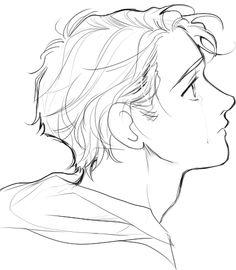 ça me donne envie de dessiner - Stony/Superfamily - Manga Drawing Tutorials, Drawing Techniques, Art Tutorials, Body Sketches, Drawing Sketches, My Drawings, Drawing Reference Poses, Drawing Poses, Body Drawing