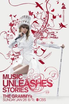 Music Unleashes Stories!
