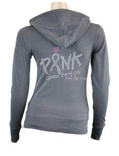 Custom Breast Cancer Awareness Shirt . Fight Breast Cancer . Breast Cancer Awareness Clothes . Pink Ribbon . Cancer Walk on Etsy, $22.99