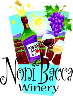 Noni Bacca in Wilmington NC.... great peeps from the Buffalo area who also will tell you where to get some real Buffalo food!  All fruit wines are great....