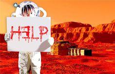 La NASA niega que existan niños secuestrados viviendo en Marte: Extraña aclaración   Ovnis