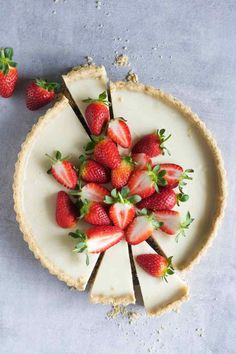 This Vegan Lemon Curd Tart has to one of my favourites and also one of my most popular recipes. Perfect for dessert at home or for a special occasion! Tart Recipes, Almond Recipes, Sweet Recipes, Baking Recipes, Healthy Recipes, Cookie Recipes, Snacks Recipes, Fudge Recipes, Shrimp Recipes
