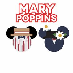Mickey Heads: Mary Poppins Mouse Head Laser Die Cuts - Layered die cuts and overlays do come unassembled. Mickey Craft, Mickey Mouse Art, Mickey Head, Disney Cards, Disney Fun, Disney Mickey, Disney Ideas, Disney Cruise, Walt Disney