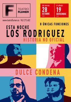 Revive los grandes éxitos de Los Rodríguez - http://www.valenciablog.com/revive-los-grandes-exitos-de-los-rodriguez/