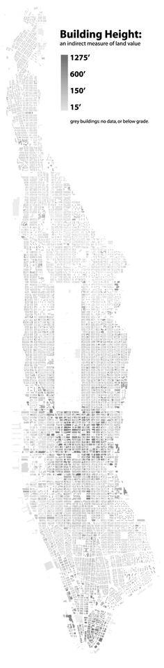 c.f.: http://www.radicalcartography.net/  Manhattan height cartography
