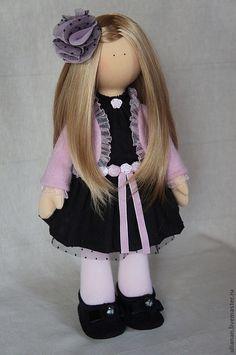 Gorjuss Inspired Doll