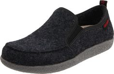 Giesswein Womens Innsbruck LoaferCharcoal41 EU10 M US * Continue to the product at the affiliate link Amazon.com.
