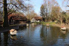 Landshut, Hofgarten, Hofberg, Niederbayern, Ausflugsziel, Familienausflug, Wandern, Spaziergang, Abenteuerspielplatz, Tiergarten, Park