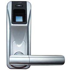 La serrure biométrique : la serrure du futur
