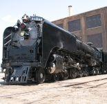 California State Railroad Museum in Sacramento, CA