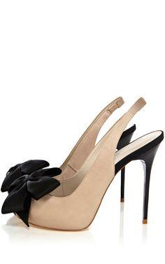 dff785ce79 Sale | Pumps with Bow Collection | Ladies Fashion | Karen Millen