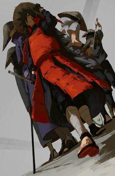 Credit to the owners! Naruto Shippuden Sasuke, Madara Susanoo, Wallpaper Naruto Shippuden, Naruto Wallpaper, Itachi Uchiha, Boruto, Fan Art Naruto, Naruto Shippudden, Photo Naruto