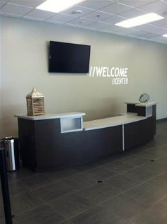 welcome center designs - Bing Images