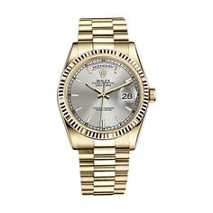 Rolex Day-Date Watches on Sale, New and Preowned | World's Best