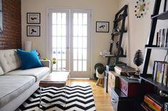 Tesha's Little Space, Big Style