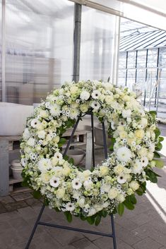 Casket Flowers, Funeral Flowers, Funeral Tributes, Sympathy Flowers, Flower Arrangements, Floral Design, Floral Wreath, My Etsy Shop, Wreaths